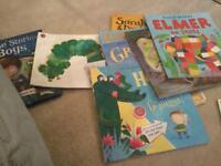 AMAZING CHILDRENS BOOK BUNDLE