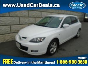2008 Mazda MAZDA3 Wholesale Direct