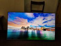 "Samsung UE50JU6800 Smart Ultra HD 4k 50"" LED TV"