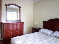 Double Room in Battersea