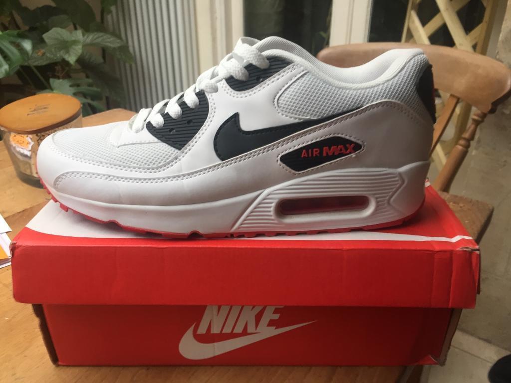 promo code 977fe b9f38 Nike Air Max 90 Size 8