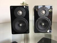 Cambridge Audio SL20 stand mount speakers