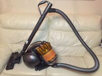 Dyson DC39 Cylinder Ball Vacuum Cleaner / Hoover
