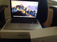 "Macbook Pro 2015 13"" retina"