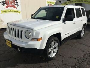 2014 Jeep Patriot North Edition, Automatic, 4x4