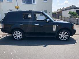 Range Rover Vogue SE 3.6 TDV8 2009 in Excellent Condition NOW REDUCED