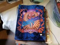 DOKKEN BACK FOR THE ATTACK GUITAR TAB VERY RARE AND COLLECTIBLE