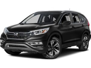 2015 Honda CR-V Touring Just arrived! Photos coming soon!