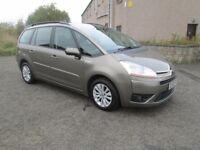 CITROEN PICASSO VTR AUTOMATIC *** 7 SEATER ***