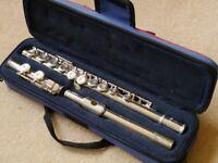 Student's flute