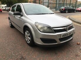Vauxhall ASTRA 2005 DIESEL,driving perfect