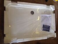 Rectangular Stone Shower Tray 800mm x 1200mm