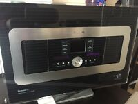 PHILIPS streamium wireless music system WAS7000 IMMACULATE AS NEW