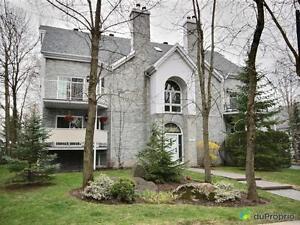 360 000$ - Condo à vendre à St-Bruno-De-Montarville