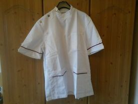 Men's Healthcare Mandarin Tunics x 9