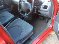 NISSAN MICRA PROFILE 5 DOOR HATCHBACK 998 CC PETROL AUTO