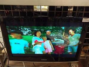Magnifique télévision 32 pouce de marque Samsung, model ln32b360, en super bon état pour seulement 109.99$!! (Z013085)