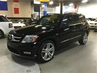 2012 Mercedes-Benz GLK-Class GLK350 NAV BACKUP AND FRONT VIEW CA