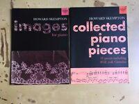 Howard Skempton - Contemporary Piano Scores (2 publications)