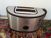 Russell Hobbs Toaster - Free