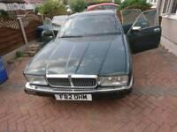 Jaguar Xj40 xj