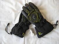 Ski Gloves (O'niell Fat Controller)