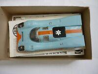 AIRFIX GULF PORSCHE 917K PLASTIC KIT