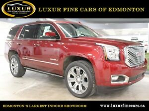 2016 GMC Yukon Denali | Heads up display, DVD|