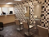 Barbers and hairdressers is needed in Tilbury