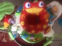 Fisher Price. Jumperoo