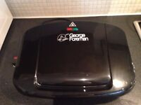 George Foreman grill - £15