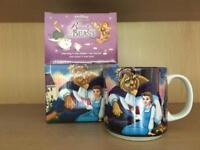 Disney Classics 2003 Beauty and the Beast Mug