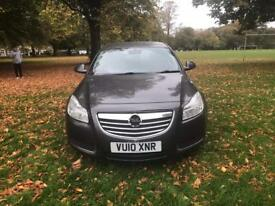 Vauxhall Insignia 2L Diesel 160bhp SE-NAV