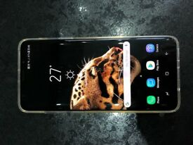 Samsung Galaxy S9 Plus Gold 256GB