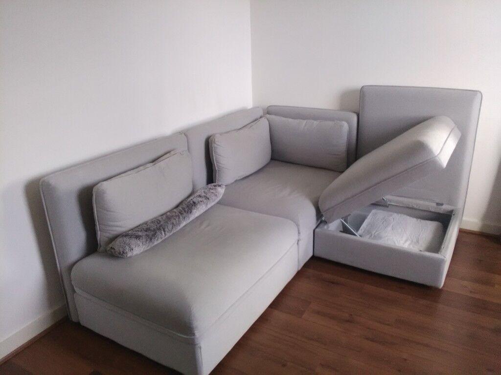 Ikea Modular Sofa