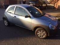 Ford KA 1.3 in good condition with 11 months Mot