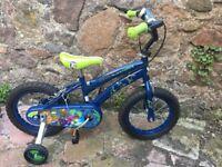Ben ten bike....reduced price