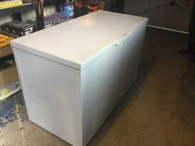 Hotpoint 300ltr Chest Freezer