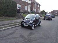 smart city cabriolet for sale
