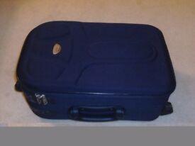 Borderline suitcase, small