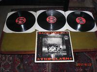 'Sandinista!', a 6 record album by The Clash