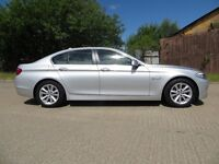 BMW 530d SE AUTO start/stop 2993CC (254BHP) NAVIGATION SYSTEM PROFESSIONAL, FULL BMW SERVICE HISTORY