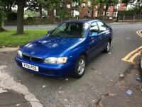 1997 TOYOTA CARINA E AUTO FULL SERVICE HISTORY ONE PREVIOUS OWNER 1.8L PETROL FOR SALE