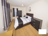 Double rooms available for Professionals in Ormeau and Lisburn Road areas, All Bills Included!