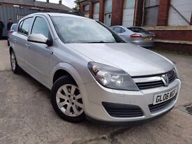 Vauxhall Astra 1.4 i 16v Club 5dr LONG MOT+ALLOYS+BEST VALUE RING NOW FOR MORE INFO 07735447270