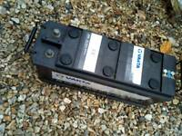 Battery 12 volt 135 amp collection wymondham