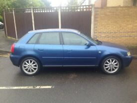 Audi A3 2003 for sale