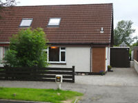 (NEW TO MARKET) 3 bedroom semi-detached house (Culloden)
