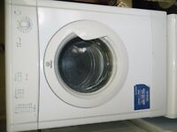 Indesit tumble dryer