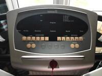 Bremshey Large Treadmill Treadline Control